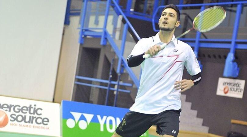 Badminton, via ai campionati italiani Assoluti