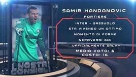 Calcio, 37a giornata Serie A: scopri la formazione di Mister Calcio Cup