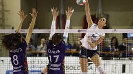 Volley: A2 Femminile, tra Battistelli e Chieri è l'ultimo atto