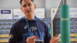 Volley: A2 Maschile, Bruno Morganti è il nuovo allenatore di Tuscania