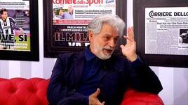 Intervista a Fabrizio Bentivoglio: