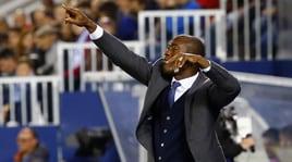Deportivo, Seedorf disposto ad allenare anche in Segunda Division