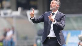 Serie A Chievo, D'Anna: «Bologna? Serve una grande prestazione»