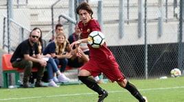 Derby Primavera, Roma-Lazio 3-0: in gol anche Antonucci