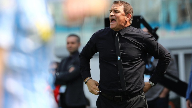 Serie A Spal, Semplici: «Il destino è nelle nostre mani»