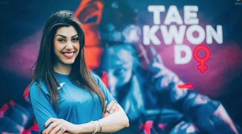 Taekwondo, Europei: Daniela Rotolo vince il bronzo
