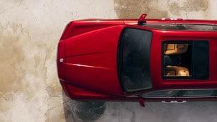 Rolls-Royce Cullinan, il Suv più lussuoso