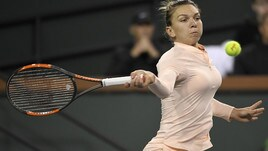 Tennis, Internazionali d'Italia: Halep e Muguruza a 7,50