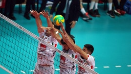 Volley: Champions League, Civitanova conquista la finale