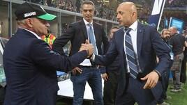 Serie A Sassuolo, Iachini si sfoga: «Dove sta il pallottoliere?»