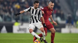 Roma-Juventus, quanti intrecci di mercato: tra gli ex e chi ha detto no...