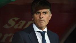 Serie A Cagliari, Lopez: «Salvezza, ci crediamo»