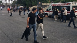 Roma-Juventus, anche Politano all'Olimpico