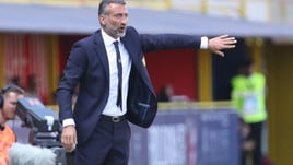 Serie A Chievo, D'Anna: «Testa solo a noi stessi»