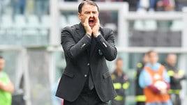Serie A Spal, Semplici: «Servono tre punti per salvarci»