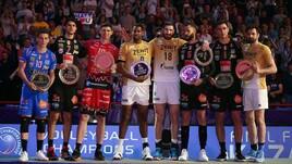 Volley: Champions League, il sogno della Lube si spegne al tie break