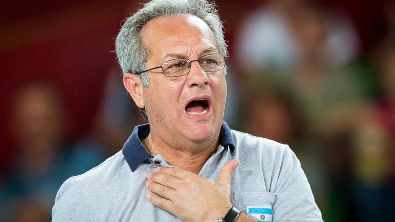 Pallavolo: Velasco nuovo coach Modena