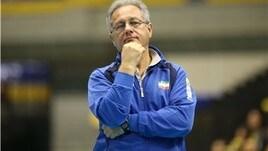 Volley: Superlega, Modena ufficializza il ritorno di Julio Velasco