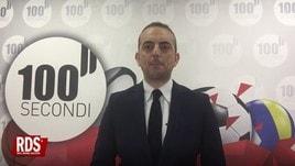 """I 100 secondi di Pasquale Salvione: """"Lazio-Inter sarà uno spareggio"""
