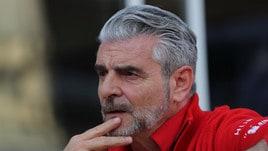 F1 Spagna, Arrivabene: «Niente è andato per il verso giusto»