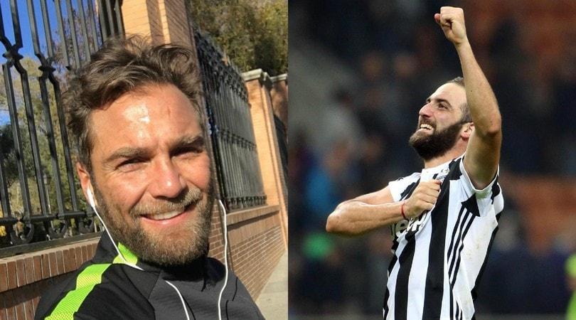 Juventus, la frecciata di Nicola Higuain: «Ride bene chi ride ultimo...»