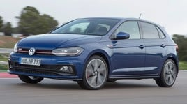 Volkswagen Polo GTI, piccole cattiverie quotidiane: prova su strada