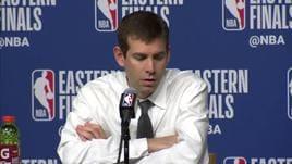 Coach Stevens: