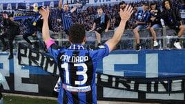 Calciomercato Atalanta, Caldara saluta i tifosi: «Grazie per l'affetto»