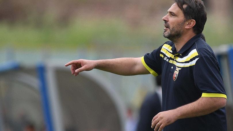 Serie C, al via il secondo turno della fase girone play off