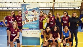 Volley: Volley Scuola, Giordano Bruno, Vivona, Darwin e Virgilio finaliste