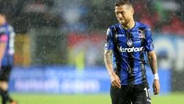 Serie A Atalanta, Gomez a Biglia: «Non volevo farti male»