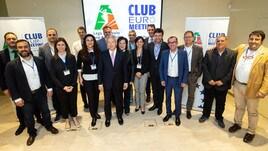Volley: è nata l'Associazione dei Club Europei femminili