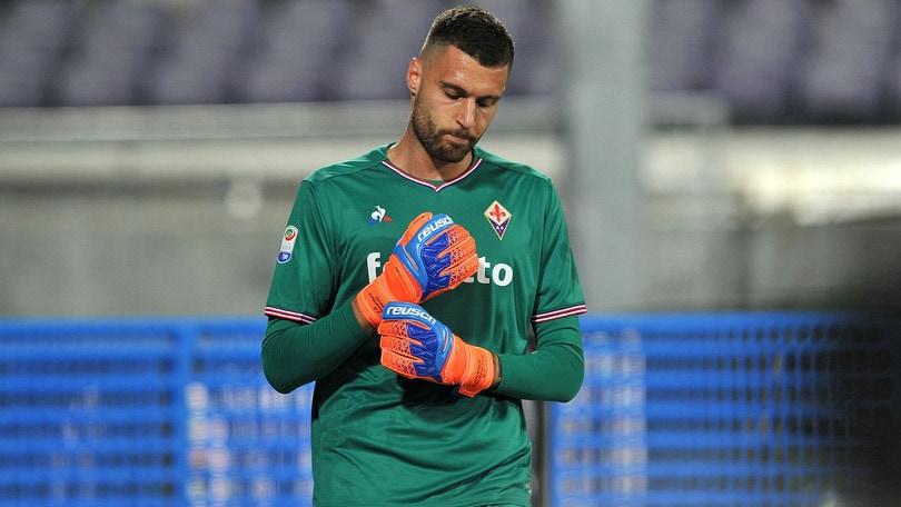 Serie A Fiorentina, Sportiello: «Delusi di non aver centrato l'Europa»