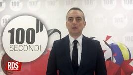 I 100 secondi di Pasquale Salvione: Italia, inizia l'era Mancini