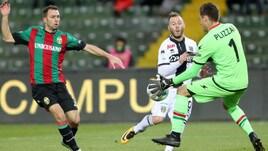 Serie B, Unicusano Ternana: ecco come nasce un numero 1