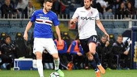 Calciomercato Sassuolo, si va verso il ritorno di Ferrari dalla Sampdoria
