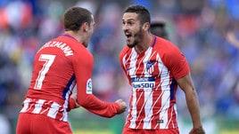 Europa League, Atletico Madrid campione a 1,65