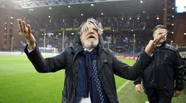 Sampdoria, solo 20 mila euro di multa per i cori contro i napoletani