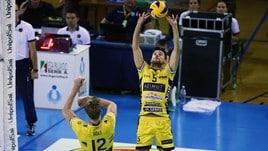 Volley: Superlega, Orduna è il regista di Monza