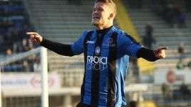 Serie A Atalanta, Cornelius vola in Danimarca per la riabilitazione
