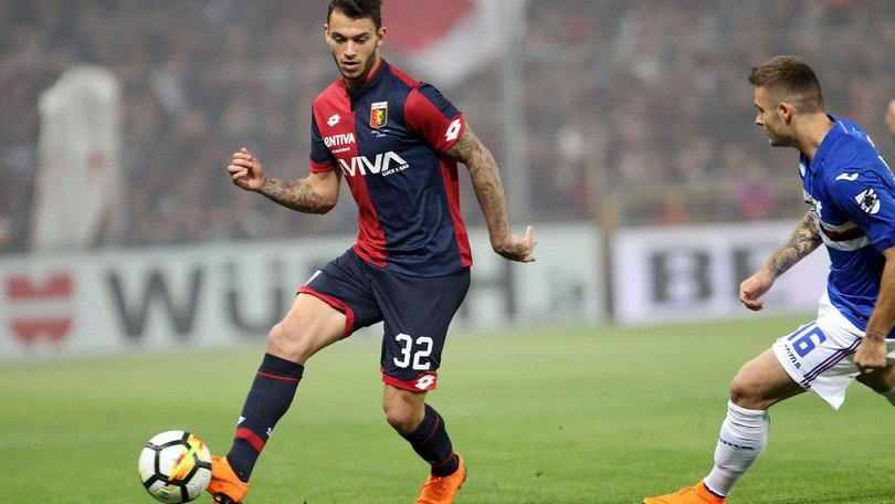 Serie A Genoa, Pereira: «Bologna? Dovremo partire forte»