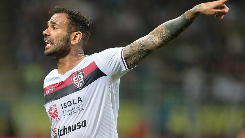 Serie A Cagliari, Castan prosegue le terapie