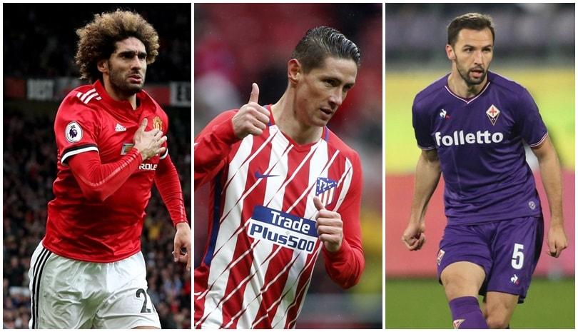 Calciomercato: i migliori contratti in scadenza a giugno 2018