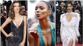 Ambrosio, Ribeiro e le altre: il Brasile conquista Cannes...