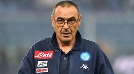Calciomercato, Sarri conteso tra il Chelsea e lo Zenit