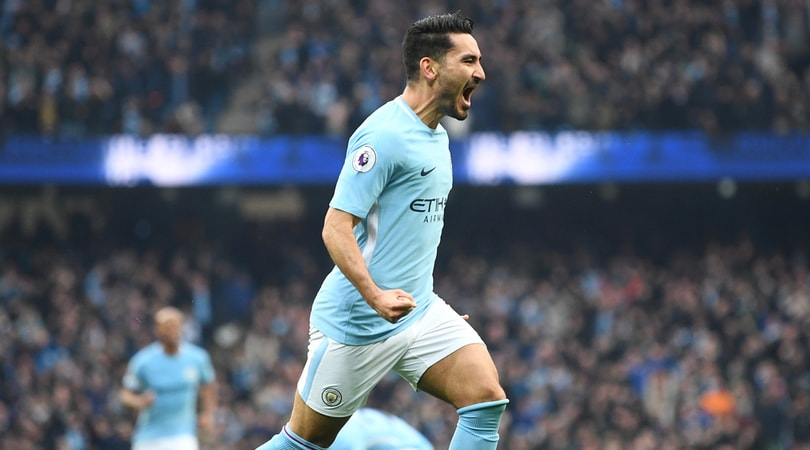 Gündogan Inter, si può fare con la Champions League