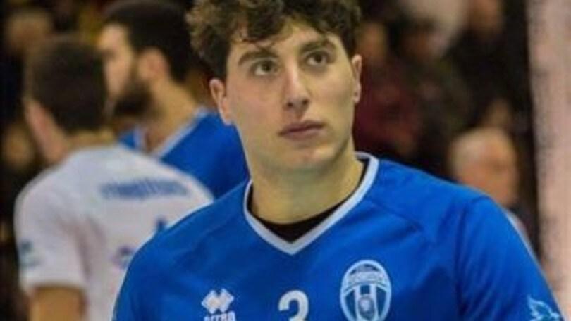 Volley: A2 Maschile, Cantù per la regia sceglie Albertini