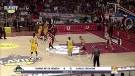 Umana Reyer Venezia-Vanoli Cremona