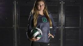 Volley: A1 Femminile, Scandicci ingaggia Annie Mitchem