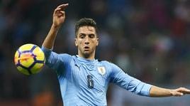 """Mondiali, la lista dell'Uruguay: ci sono sei """"italiani"""""""